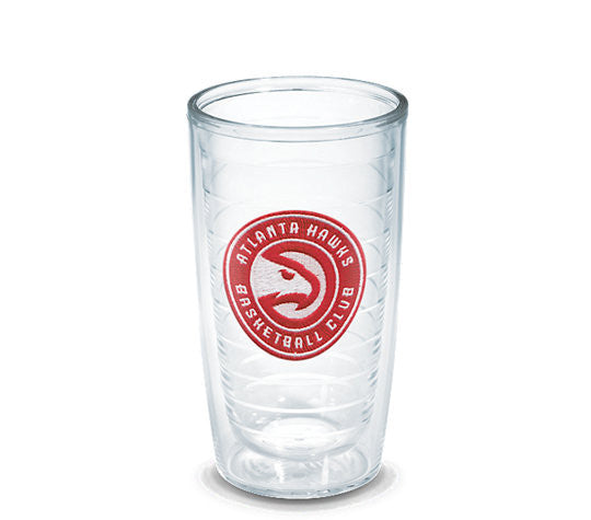 Sports Teams Atlanta Hawks Tervis Tumbler