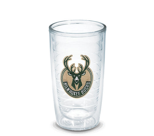 Sports Teams Milwaukee Bucks Tervis Tumbler