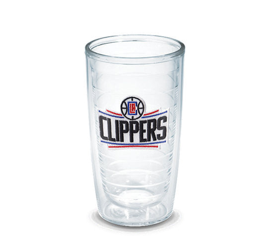 Sports Teams Los Angeles Clippers Tervis Tumbler