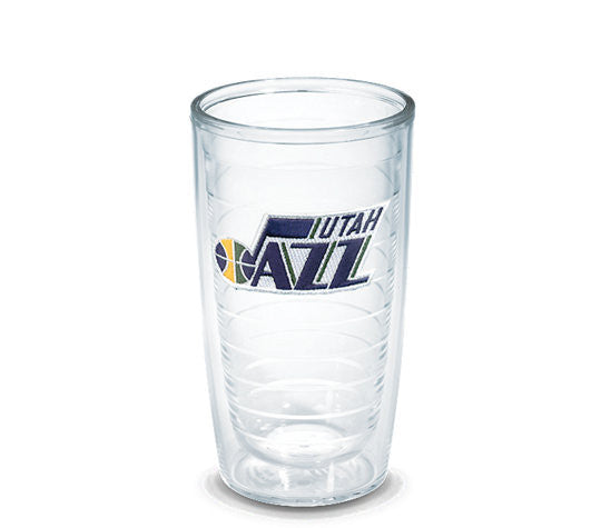 Sports Teams Utah Jazz Tervis Tumbler