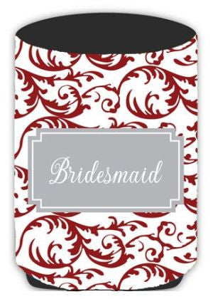 Personalized Beauty Koozie