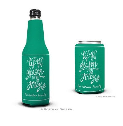 Tis the Season Koozies