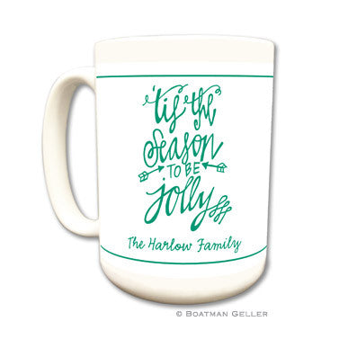 Tis the Season Coffee Mug