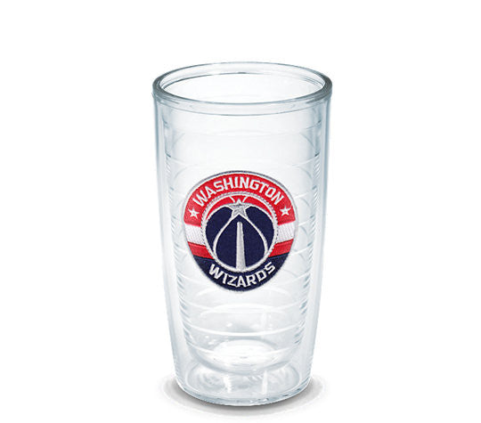 Sports Teams Washington Wizards Tervis Tumbler