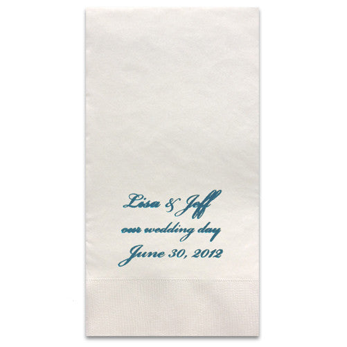 Expression Guest Towel