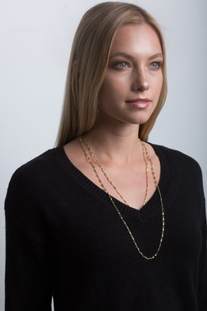 ARIANNA ANYA Y NECKLACE (A SOLD OUT)