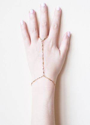 ANYA HANDCHAIN (A SOLD OUT)