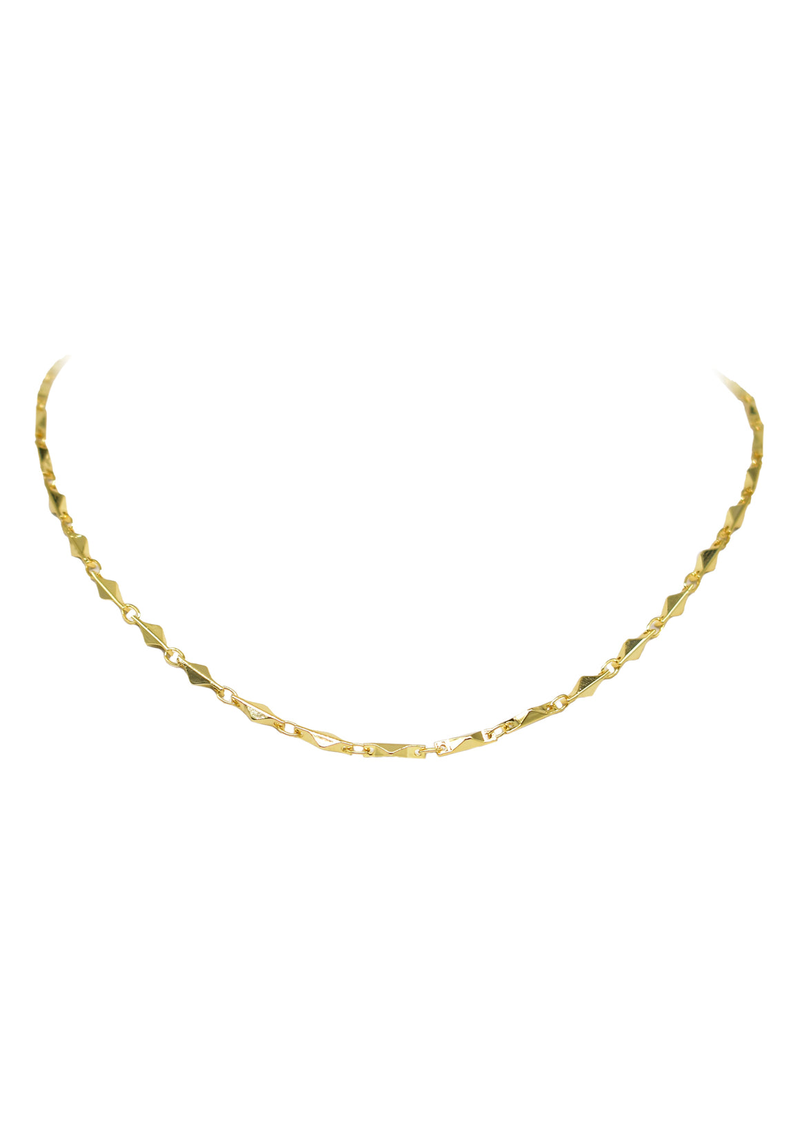 ARIANNA CHOKER NECKLACE