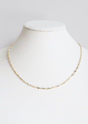 ARIANNA MID LENGTH NECKLACE
