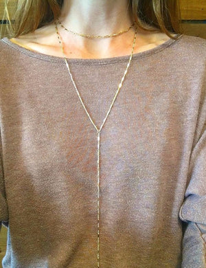 ANYA CHOKER NECKLACE