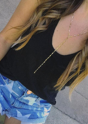 ARIANNA Y NECKLACE