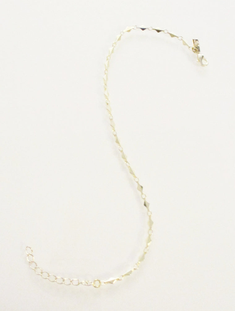 ARIANNA ANKLET (SOLD OUT)