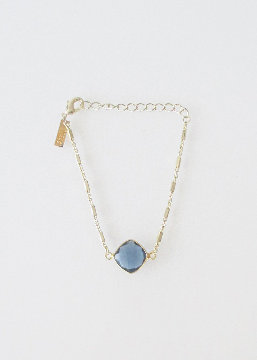 MARTIA BRACELET BLUE SAPPHIRE (SOLD OUT) Rayna