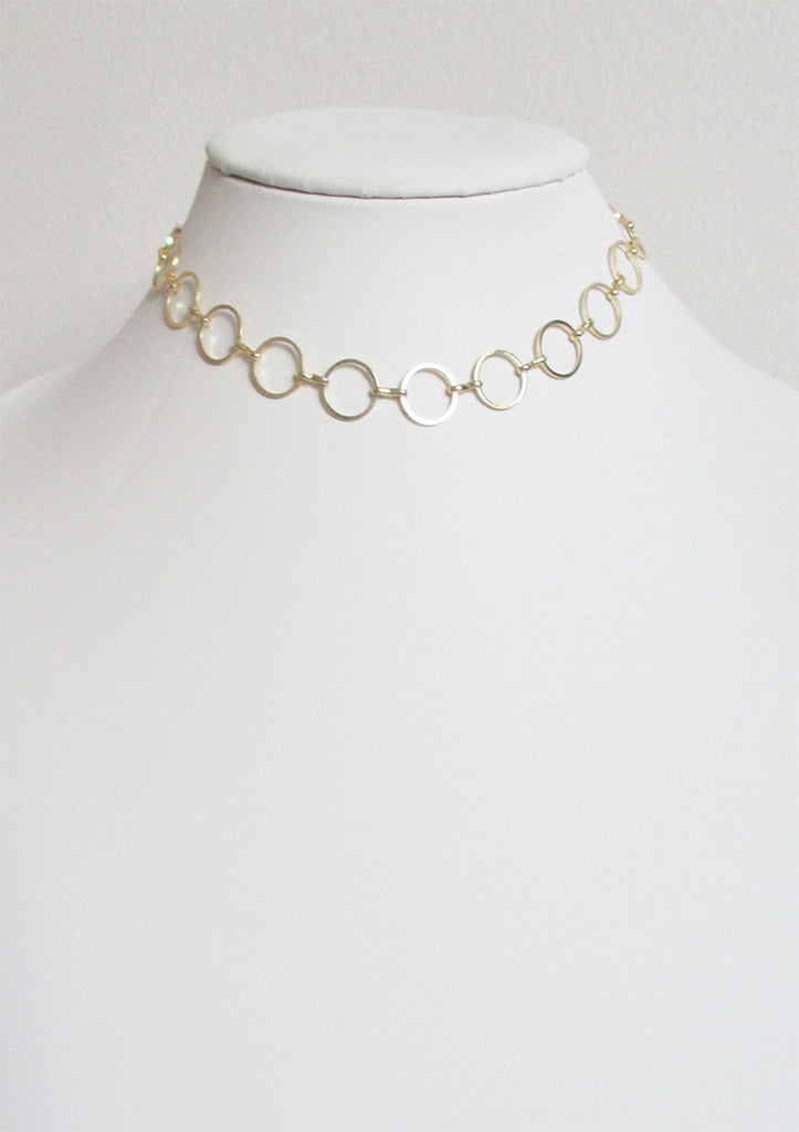 MONTANA CHOKER NECKLACE