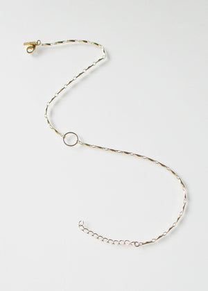 ANYA MONTANA ANKLET (A SOLD OUT)