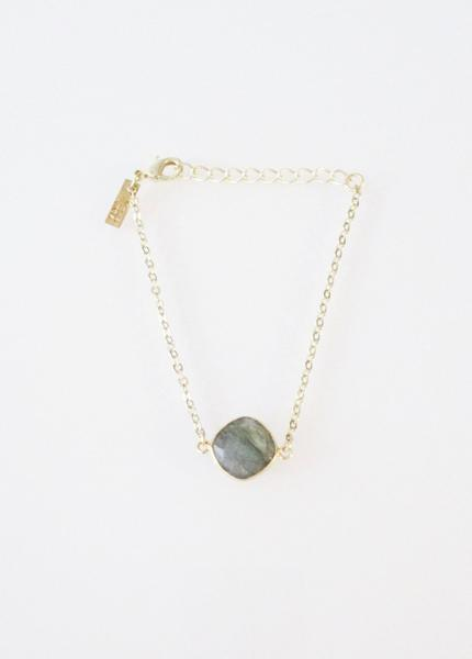 CELESTE BRACELET LABRADORITE (SOLD OUT)