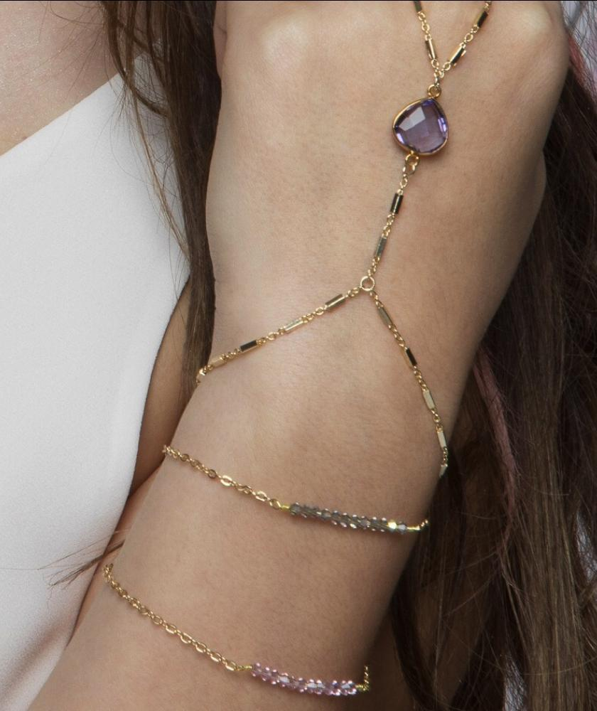 Bracelets of the Season