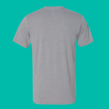 Elastic - Meditating ELK T-Shirt - Straight Cut