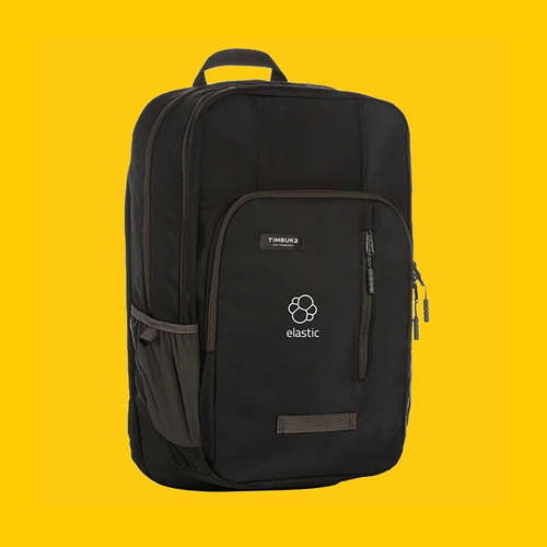 Elastic Backpack - Timbuk2 Uptown