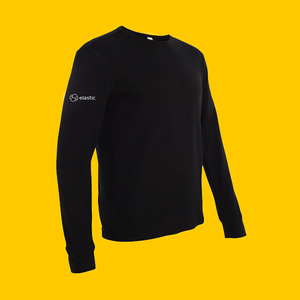 Elastic- Thermal long sleeve