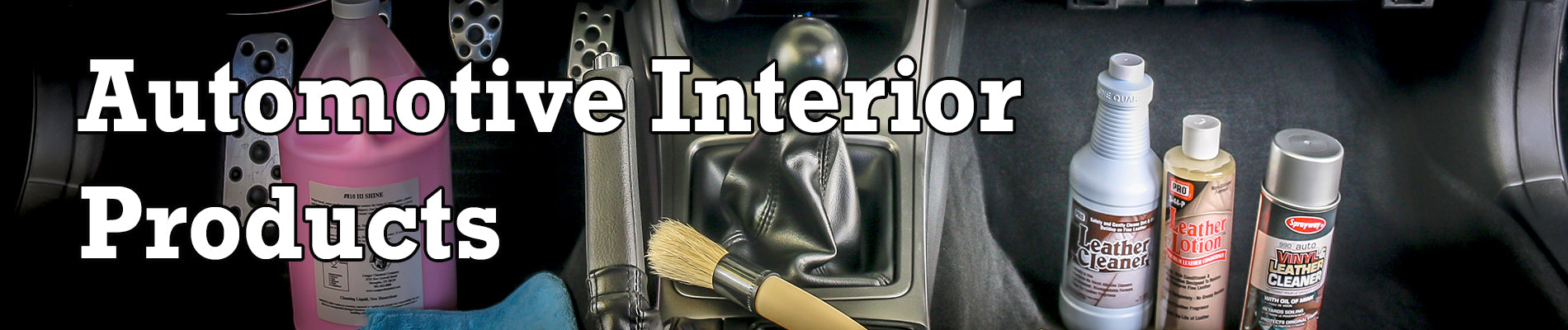 Automotive Interior Products