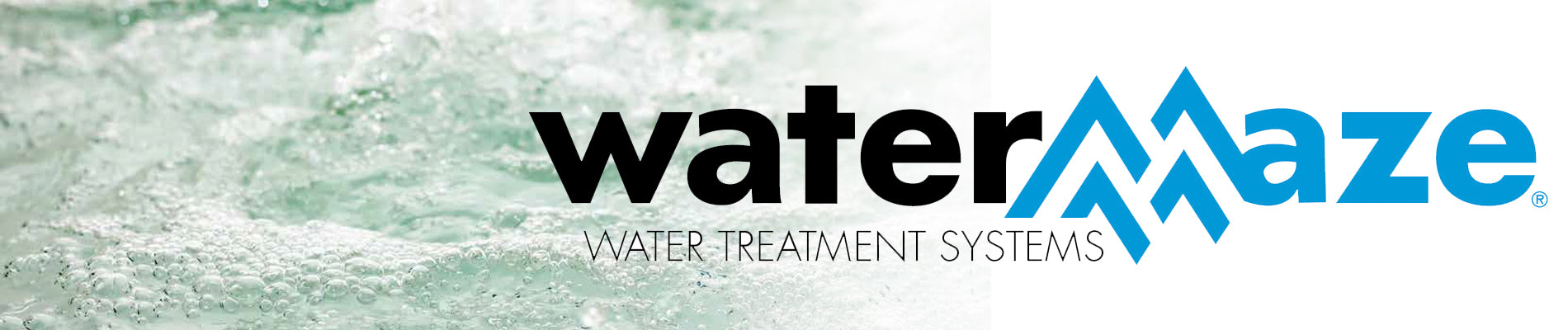 Watermaze Treatment Systems