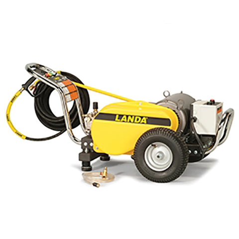 Landa PE4 Electric Pressure Washer Rental