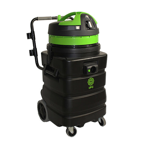 IPC Eagle 24 Gallon Polyethylene 400 Series Wet/Dry Vacuum