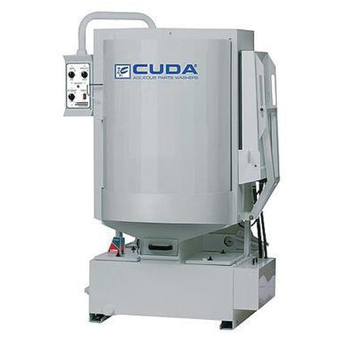 Cuda 2530 Series Front-Load Automatic Parts Washers