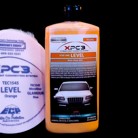Xtreme Paint Correction #1 Level