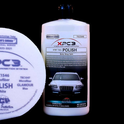 Xtreme Paint Correction #2 Polish