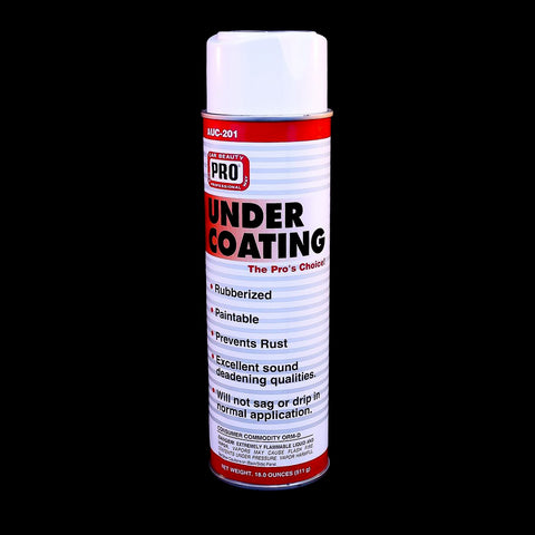 Pro Under Coating