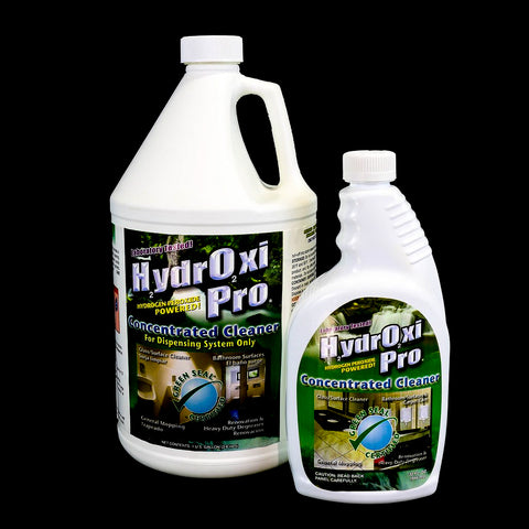 HydrOxi Pro Concentrated Cleaner