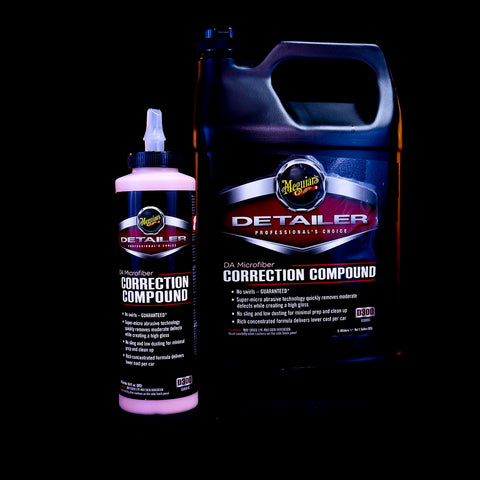Meguiar's Correction Compound D300