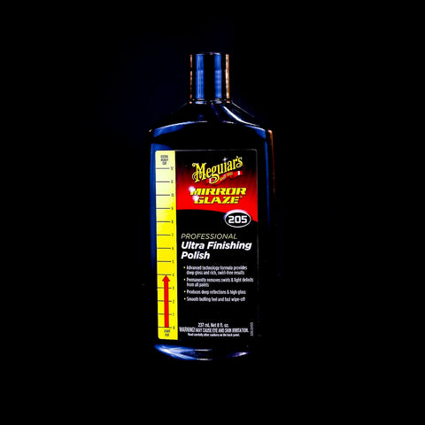 Meguiar's Ultra Finishing Polish