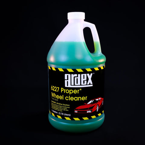 Ardex Proper Non-Acid Wheel Cleaner