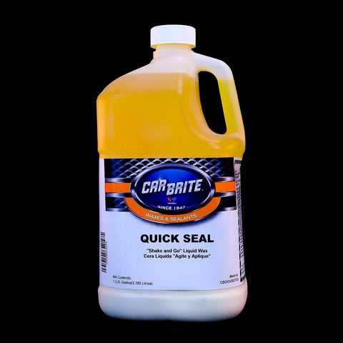 Car Brite Quick Seal