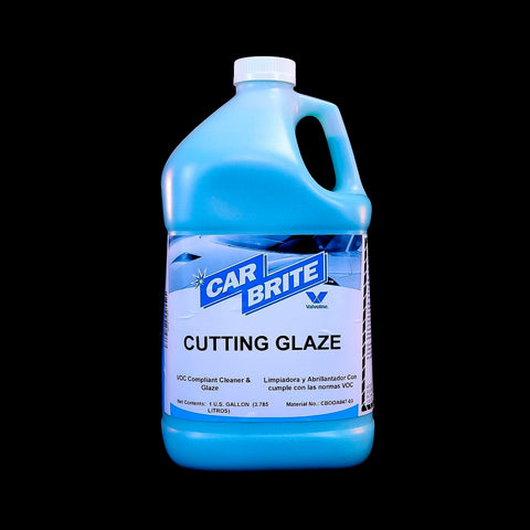 Car Brite Cutting Glaze