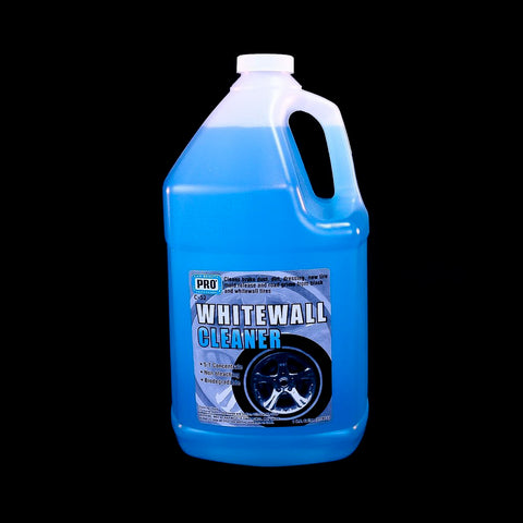 Pro Whitewall Cleaner