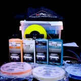 XPC3 Extreme Paint Correction System