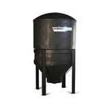 WaterMaze Universal Clarifier with Bio-Digester Option