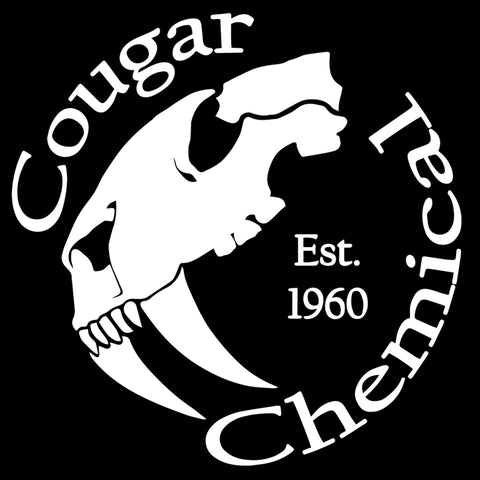 Cougar Chemical Gift Card