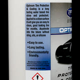 Optimum Tire Protection & Coating
