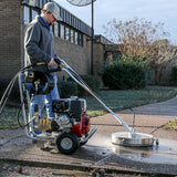 Cougar Pressure Washing Business Start up Package
