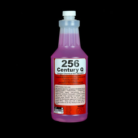 Multi-Clean 256 Century Q Disinfectant