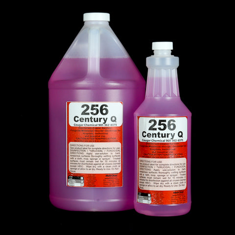 Multi-Clean 256 Century Q RTU Disinfectant