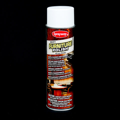 Multi-Surface Furniture Polish