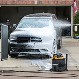 Cougar Foam Cannon