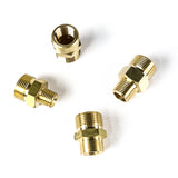22mm Twist Seal Couplers