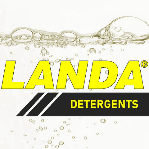 Landa Pump and Coil Protectant